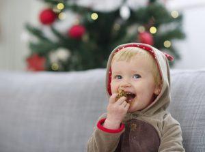 Ceia de natal para bebês e crianças de até 3 anos: confira nossas dicas de cardápio