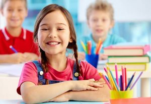 Voltar às aulas é fácil, fácil!